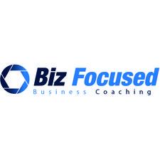 Biz Focused logo