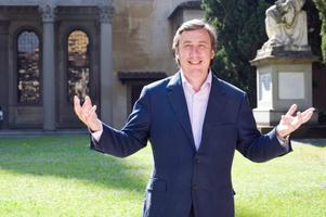 Andrew Graham-Dixon: The double life of Caravaggio