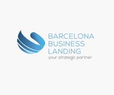 Barcelona Business Landing logo