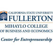 CSUF Startup logo