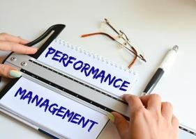 What works well in Performance Management 24 04 2018