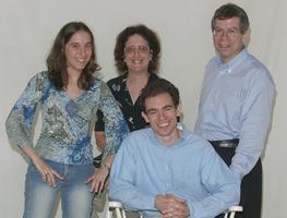 The Feldman Dynamic: 10th Anniversary