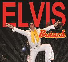 ELVIS BRUNCH Featuring New York's #1 ELVIS Tribute...