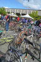 6th Annual Tacoma Bike Swap