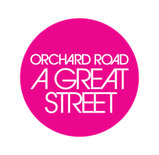 Orchard Road Business Association logo