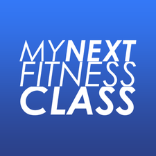 My NEXT Fitness CLASS logo