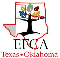 EFCA Texas - Oklahoma District logo