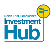 Investment Hub NEL logo
