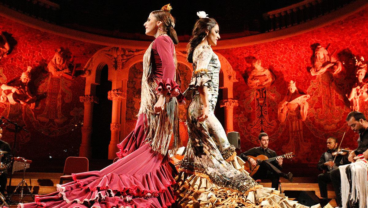 Gran Gala Flamenco   Teatre Poliorama, Barcelona