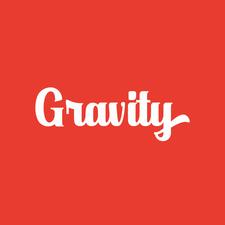 Gravity Digital Marketing Events logo