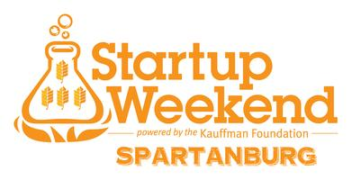 Spartanburg Startup Weekend - Feb 2014