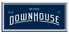Down House logo