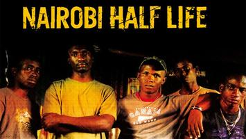 Nairobi Half Life - A story of African film making