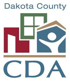 Dakota County CDA logo