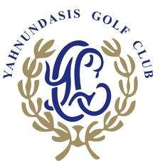 Yahnundasis Golf Club  logo