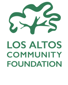 Los Altos Community Foundation logo
