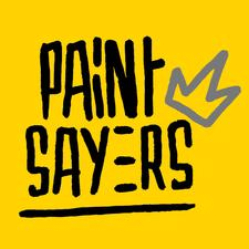Paint Sayers logo