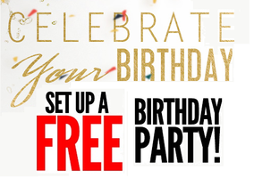 *FREE Birthday & Bachelorette Parties! w/FREE BOTTLES!...