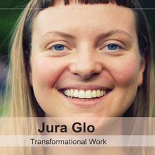 Jura Glo - Transformational Workshops & Retreats logo