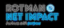 Rotman Net Impact logo