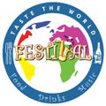 Taste the World Festival - San Diego logo