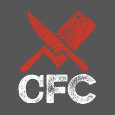 Culinary Fight Club  logo