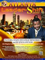 LEADER-SHIFT SUMMIT