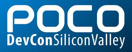 PocoDevCon Silicon Valley