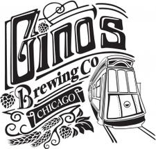 Gino's Brewing Co & The Comedy Bar logo