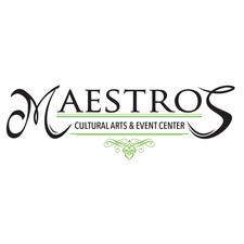 Maestros Cultural Arts and Event Center  logo