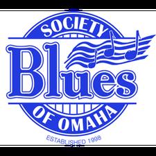 Blues Society of Omaha logo