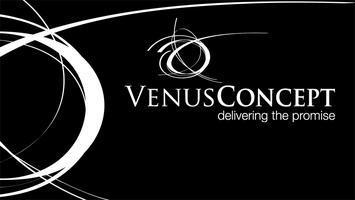 Venus Concept at COSMOPROF HONG KONG