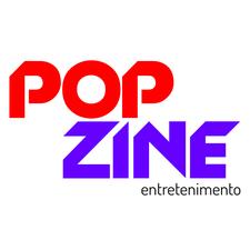 PopZine Entretenimento logo
