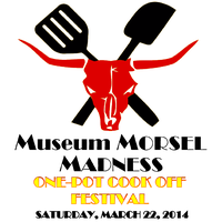 Museum Morsel Madness - One-Pot Cook Off