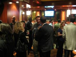 Houston:  Scenergy Mega Matchmaking Mixer & Game...