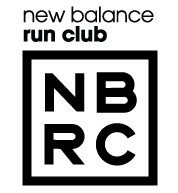 #NBRunClubSG logo