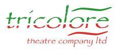 Tricolore Theatre Company / Artistic Director: Nadia Ostacchini logo