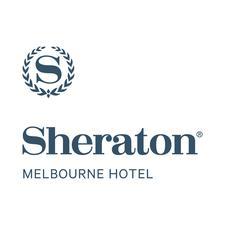 Sheraton Melbourne Hotel logo