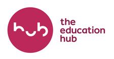 The Education Hub logo