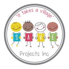 SAVE Projects inc.  logo