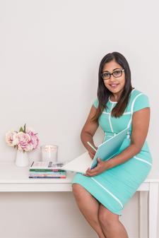 Samantha Jansen from Samantha Jansen Publishing  logo
