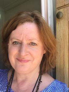 Sue Leitch - WinterCreek Mosaics logo