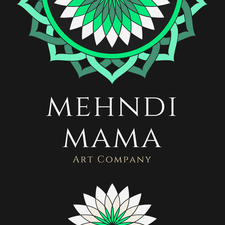 Mehndi Mama Art Co.  logo