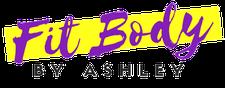 Fit Body by Ashley logo