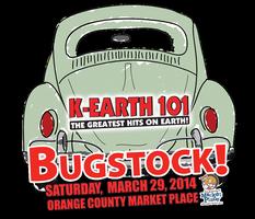 K-EARTH 101's BUGSTOCK 2014