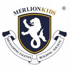 MerlionKids International Preschool logo