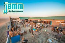 Jamm Beach logo