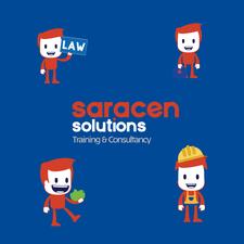 Saracen Solutions logo
