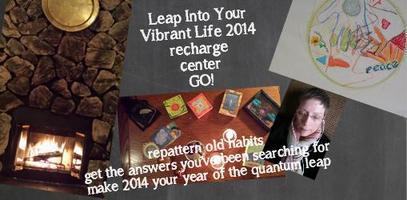Leap Into Your Vibrant Life 2014 Women's Retreat