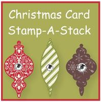RSVP for Christmas Card Stamp-A-Stack: pick a date!